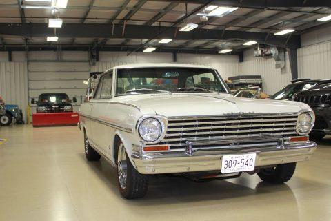 1963 Chevrolet Nova II for sale