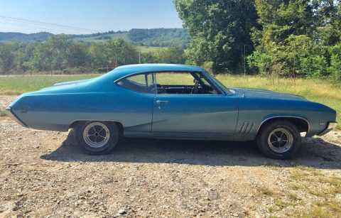 1969 Buick Skylark for sale