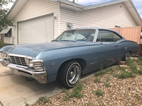 Awesome 1967 Chevrolet Impala for sale