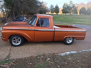 1966 Ford F 100 for sale