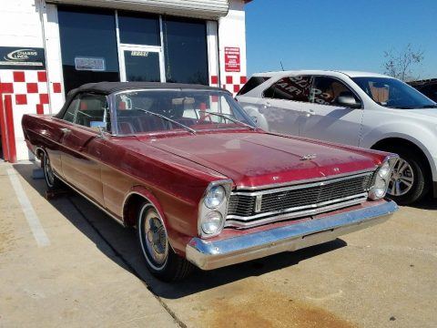 BEAUTIFUL 1965 Ford Galaxie for sale