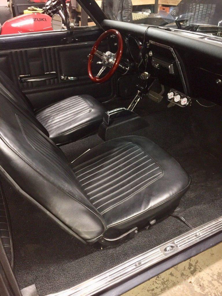 BEAUTIFUL 1967 Chevrolet Camaro