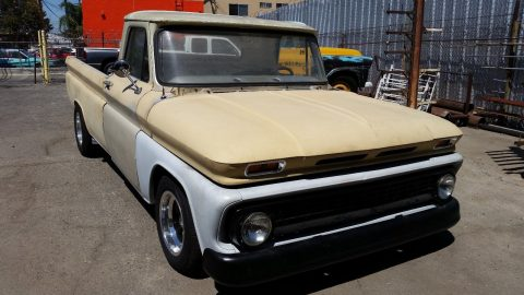 NICE 1964 Chevrolet C 10 for sale