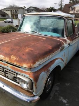 NICE 1964 Ford F 100 for sale