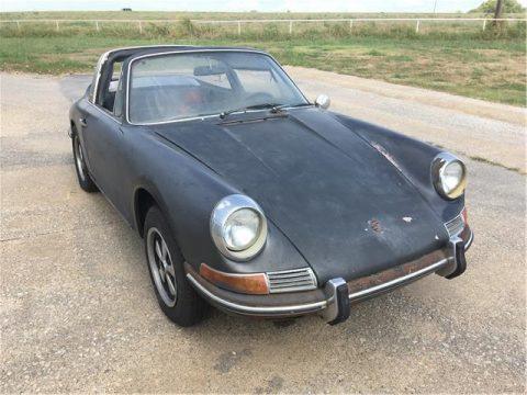 STUNNING 1968 Porsche 912 for sale