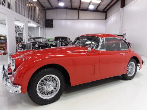 1961 Jaguar XK in SPECTACULAR CONDITION for sale