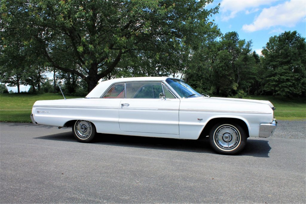 1964 Chevrolet Impala SS in Excelent Condition