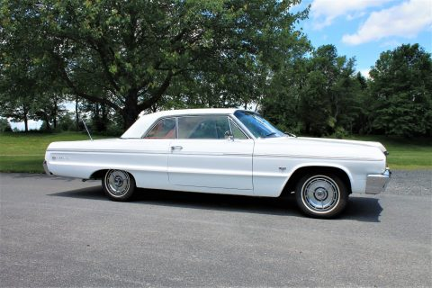 1964 Chevrolet Impala SS in Excelent Condition for sale