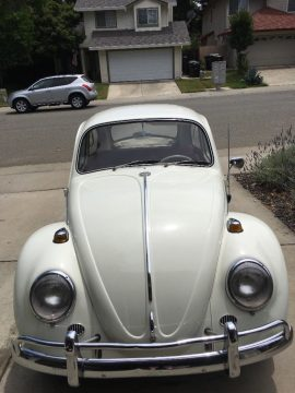 1965 Volkswagen Beetle Classic in great condition for sale