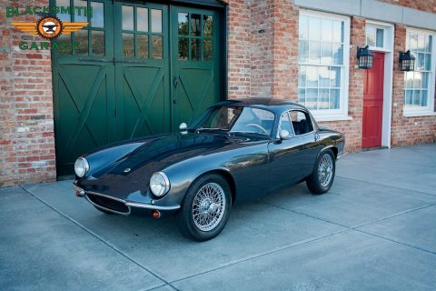 1961 Lotus Elite Series II S.E. for sale